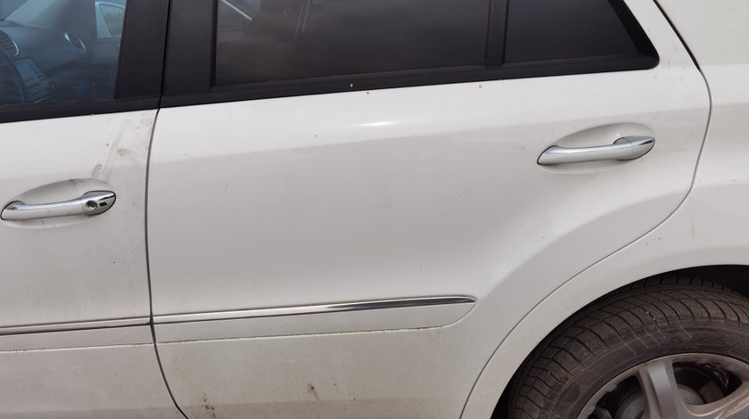 Usa stanga spate Mercedes ML350 w164 FACELIFT