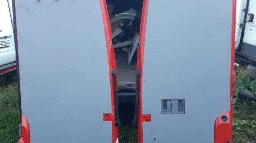 Usa stanga spate Mercedes Sprinter 906 2014 duba 2.2 CDI