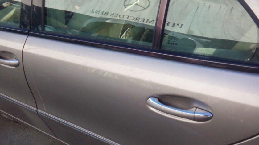 Usa stanga spate Mercedez E class w211