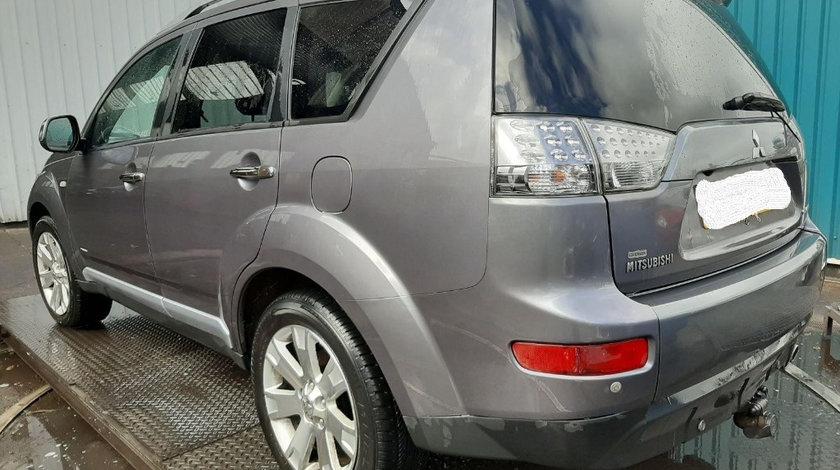 Usa stanga spate Mitsubishi Outlander 2008 SUV 2.2 DIESEL