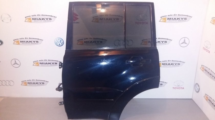 Usa stanga spate Mitsubishi Pajero 4 2008-2011