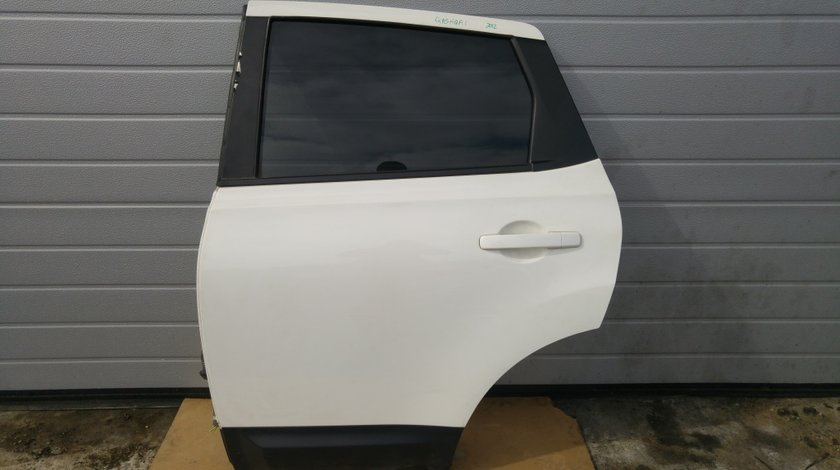 Usa stanga spate nissan qashqai j10 facelift 2007-2013