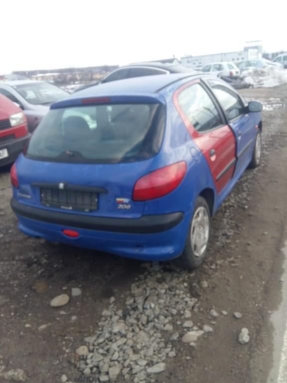 Usa stanga spate Peugeot 206 1998 hatchback 1.6i