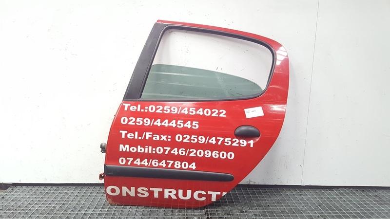 Usa stanga spate, Peugeot 206 (id:350810)