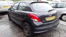 Usa stanga spate Peugeot 207 2007 Hatchback 1.4 Be...