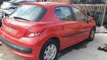 Usa stanga spate Peugeot 207 2009 Hatchback 1.4i 1...