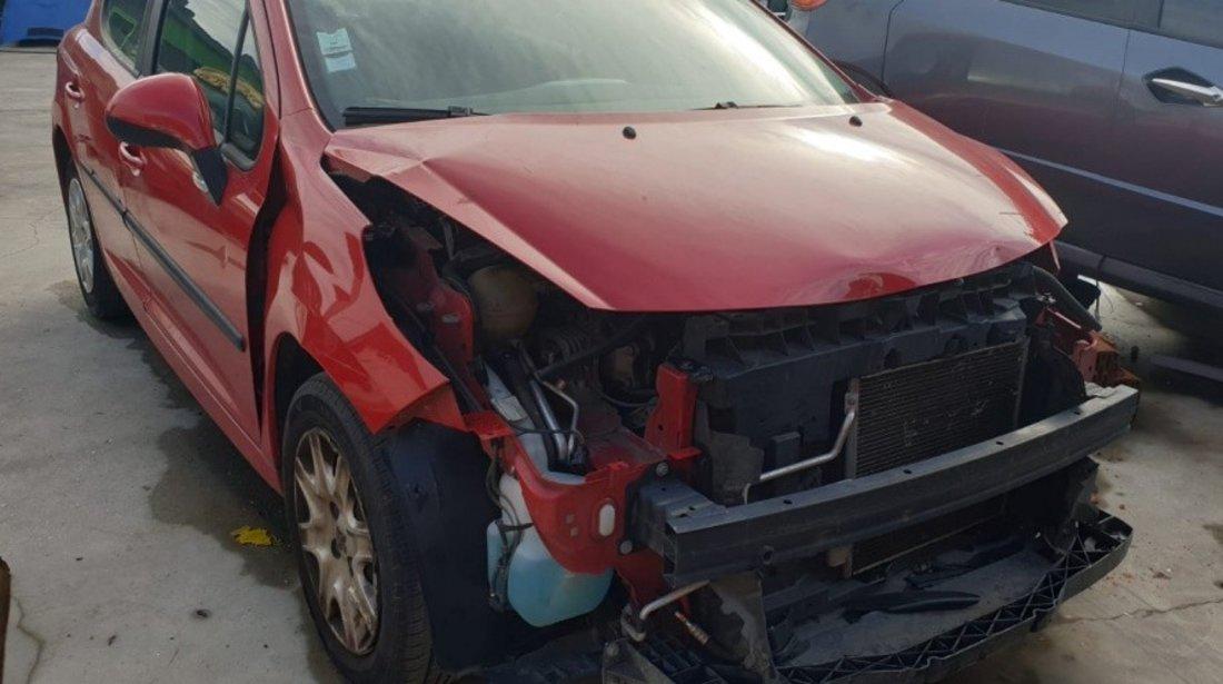 Usa stanga spate Peugeot 207 2009 Hatchback 1.4i 16v 77kw