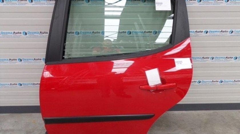 Usa stanga spate Peugeot 207 SW