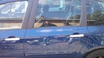 Usa stanga spate peugeot 307 sw culoare albastru i...