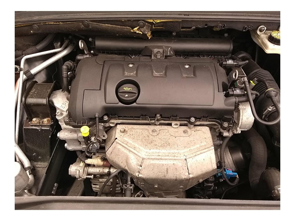 Usa stanga spate Peugeot 308 2009 Hatchback 1.4 i Benzina