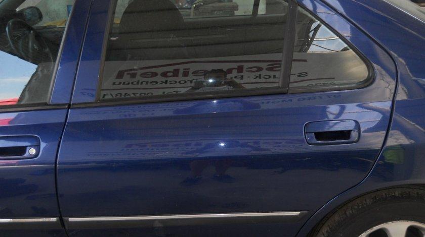 Usa Stanga Spate Peugeot 406 Berlina Culoare Albastra