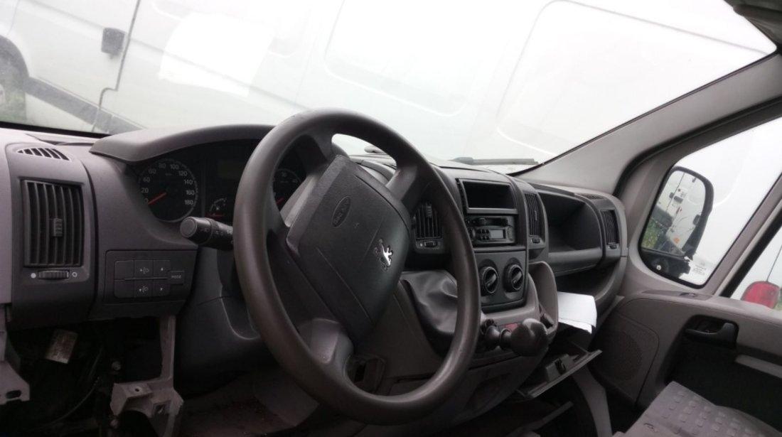 Usa stanga spate Peugeot Boxer 2008 Autoutilitara 2.2