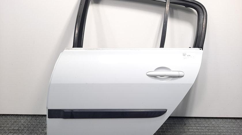 Usa stanga spate, Renault Megane 2 [Fabr 2002-2008] (id:427002)