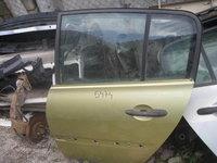 Usa stanga spate renault megane 2 hatchback