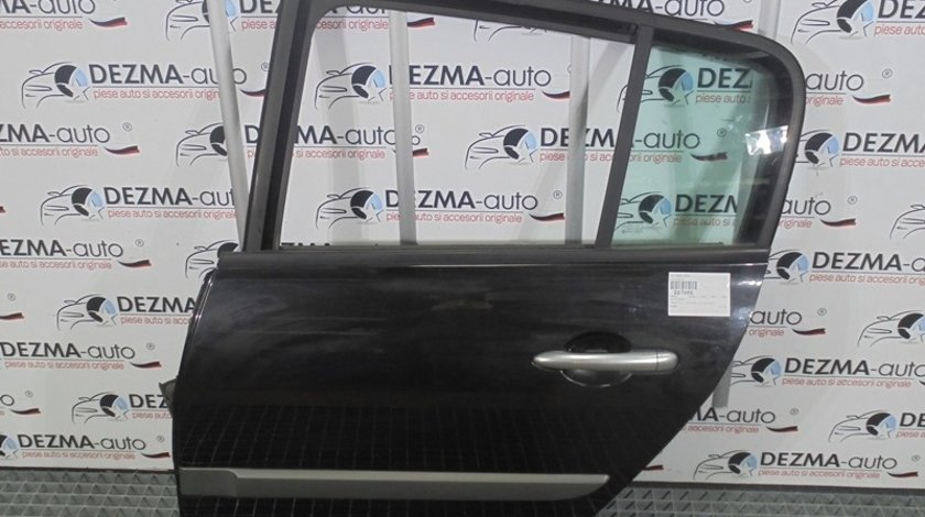 Usa stanga spate, Renault Megane 2 (id:287808)