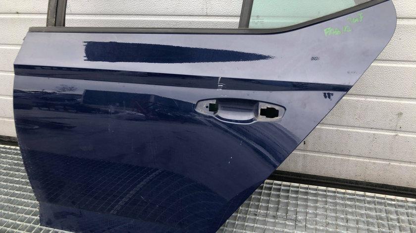 Usa stanga spate skoda fabia hatchback 2017