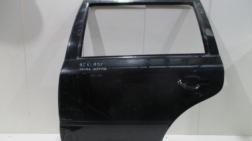 Usa stanga spate Skoda Octavia 1 Kombi an 2000-2007 cod 1U9833051