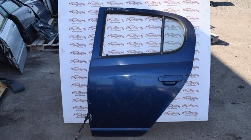 Usa stanga spate Toyota Yaris 2000