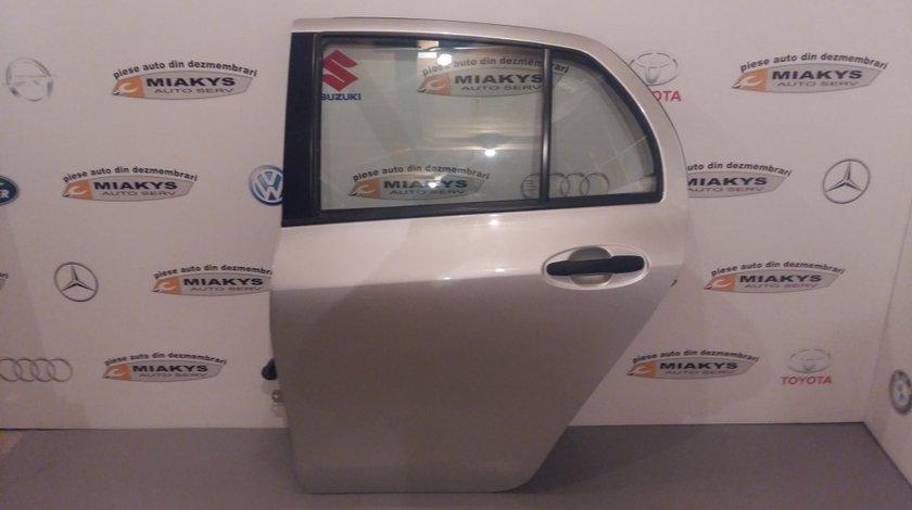 Usa stanga spate Toyota Yaris