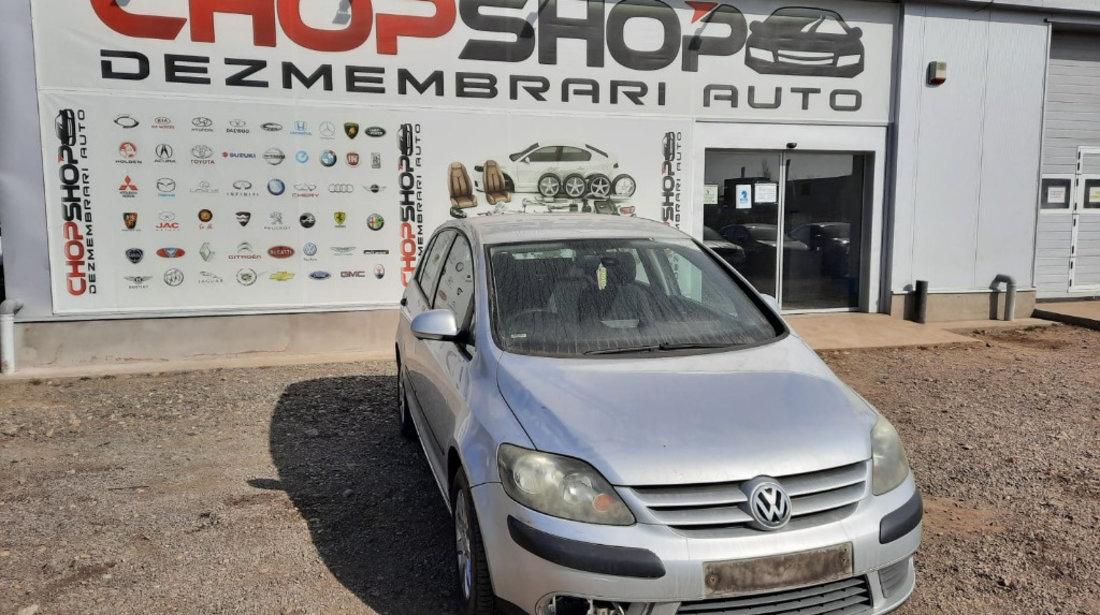 Usa stanga spate Volkswagen Golf 5 Plus 2005 Hatchback 1.6 i