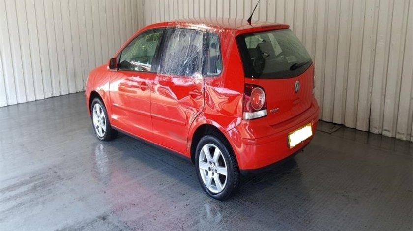 Usa stanga spate Volkswagen Polo 9N 2008 Hatchback 1.2 i