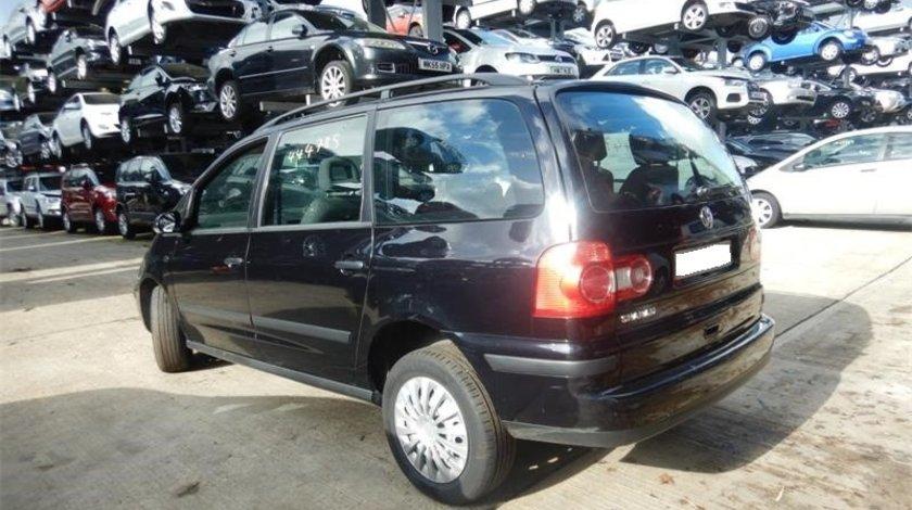 Usa stanga spate Volkswagen Sharan 2008 MPV 1.9 TDi