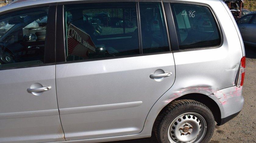 Usa stanga spate Volkswagen Touran 2006 486