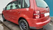 Usa stanga spate Volkswagen Touran 2008 Hatchback ...