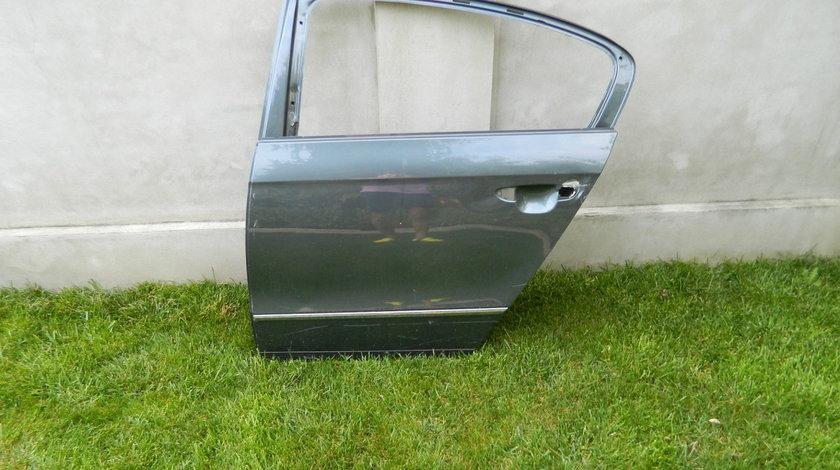 Usa stanga spate VW Passat B6 model 2005-2010 Berlina