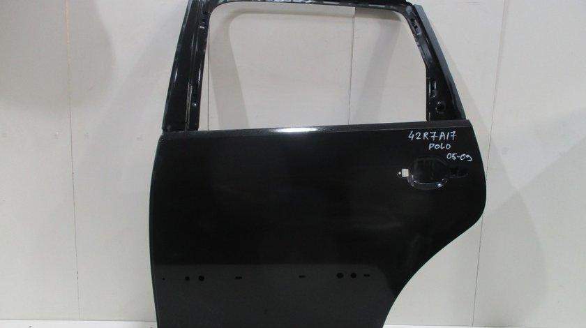 Usa stanga spate Vw polo an 2005-2009 cod 6Q6833055