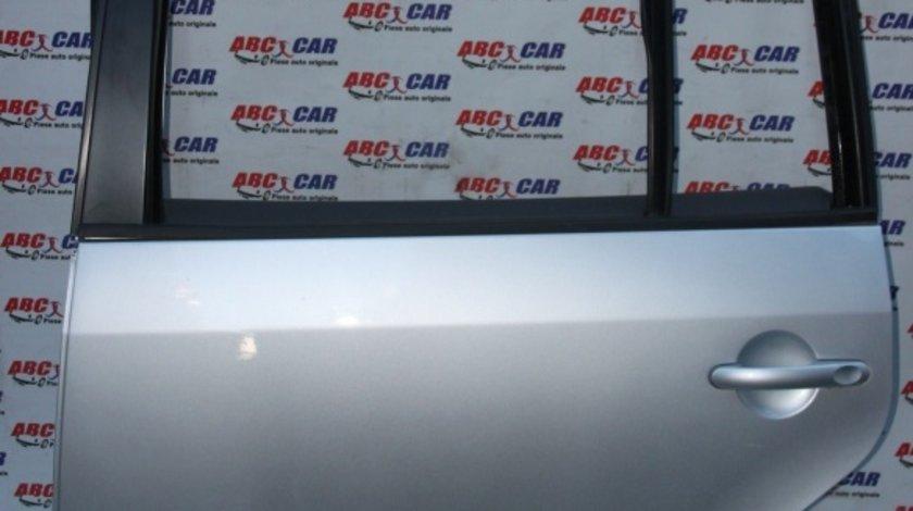 Usa stanga spate VW Touran model 2006