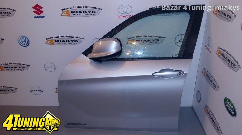 Usa stg fata BMW X1 E84