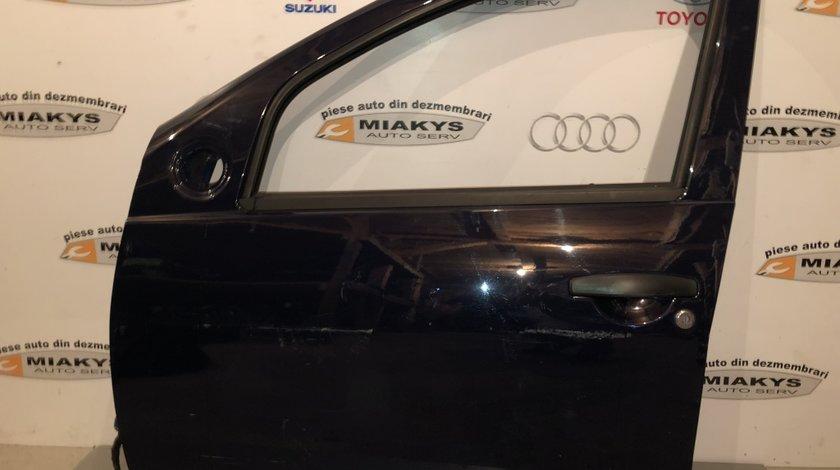 Usa stg fata Dacia Duster