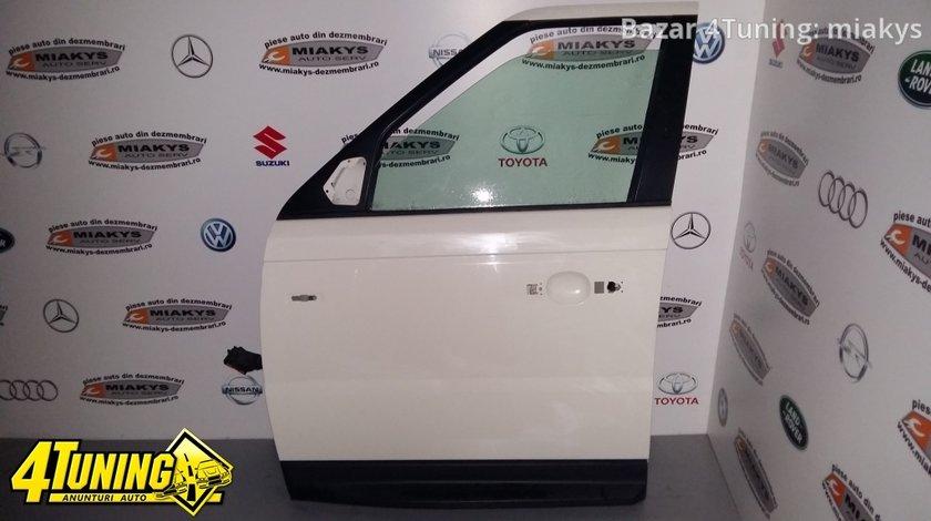Usa stg fata Range Rover Sport 2006-2009