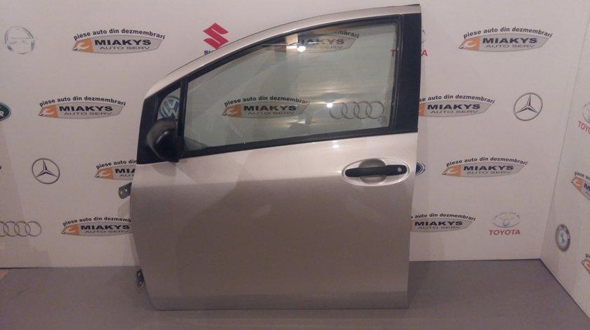 Usa stg fata Toyota Yaris 2007-2009
