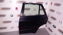 Usa stg.sp.BMW E70 2007-2012