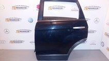 Usa stg spate Chevrolet Captiva 2011-2014