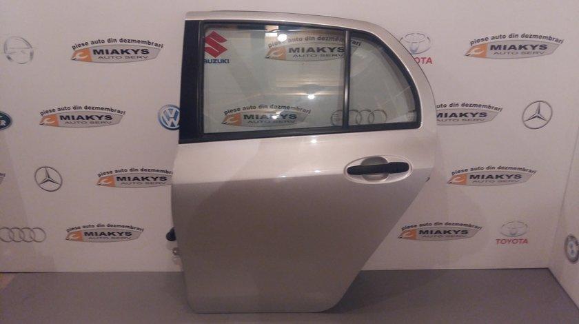 Usa stg spate Toyota Yaris 2006-2009