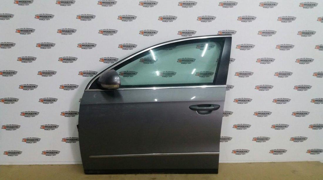 Usa stg spate VW Passat B6 2006-2010