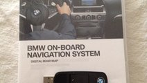 USB harta navigatie BUSINESS USB Motion CIC Move 2...