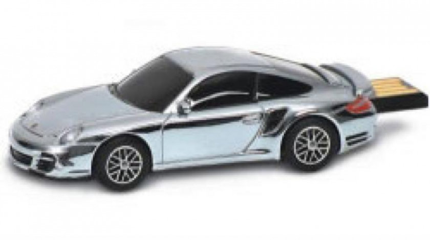 USB memorystick Porsche 911 Turbo cod intern: wap0407130b