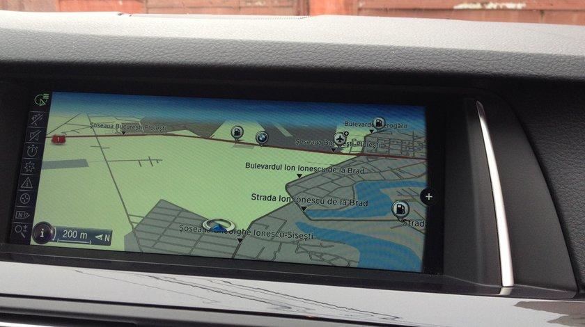 USB Update Harti Navigatie BMW NBT NEXT 2018-1 USB COD FSC