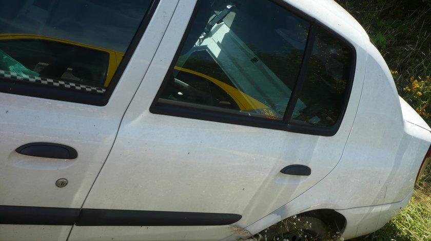 Use Stanga Spate  Renault clio 2,Clio Symbol 2002 2009 alba
