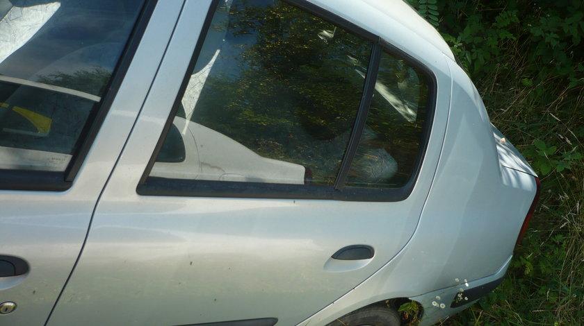 Use Stanga Spate  Renault clio 2,Clio Symbol 2002 2009 Gri Metalizat