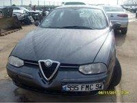 Usi ALFA ROMEO 156 2000 AN 2006 1390 cmc 55 kw 75 cp tip motor K7j A7
