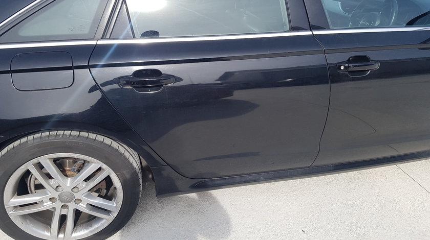 Usi Audi A6 4G Berlina 2012