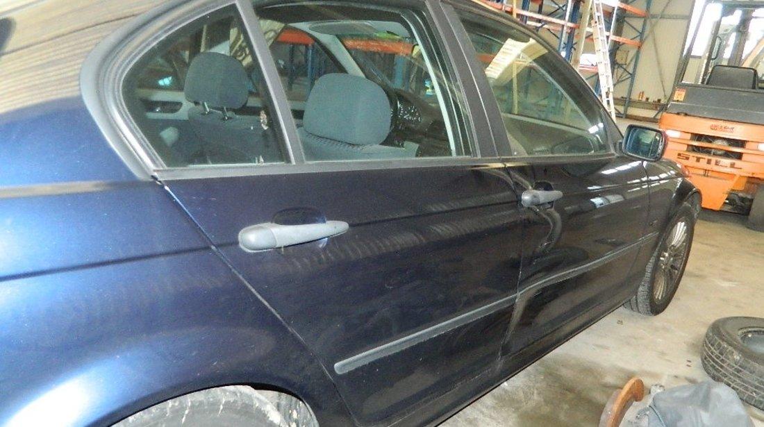 Usi fata Bmw 320 2.0d 136cp model 2001