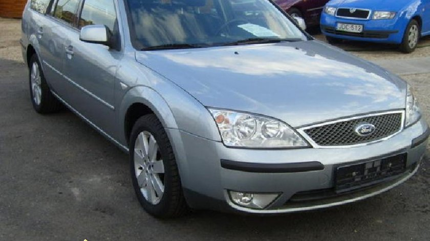 Usi ford mondeo 2 0 diesel 2001