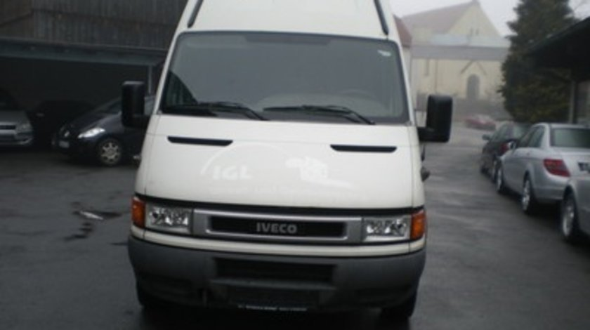 Usi iveco daily 2.8 2001