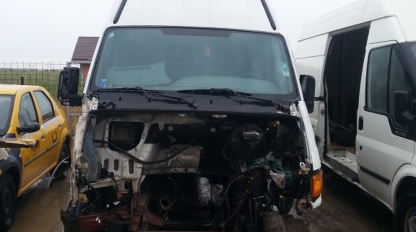 Usi, Iveco Daily, 2.8 TD, 814043C, 2000